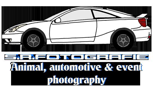 S.R.Fotografie logo